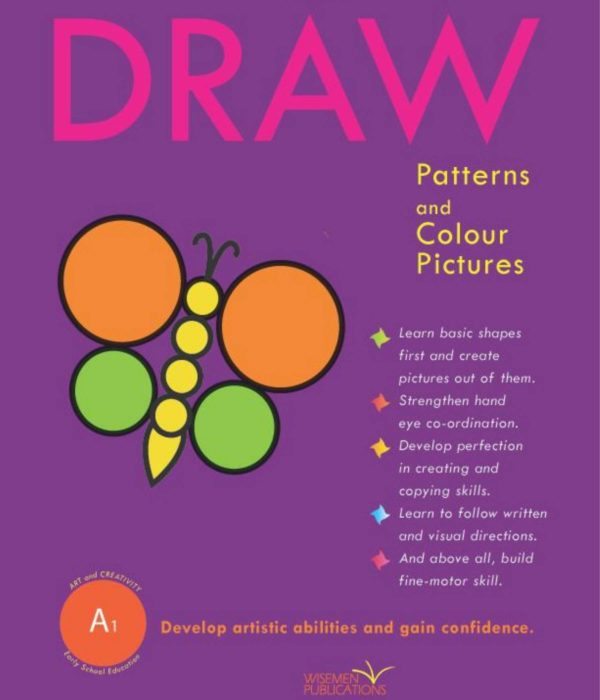 Draw 1 – Patterns & Colour Pi...