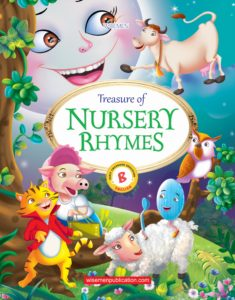 44_Treasure_of_nursery_Rhymes_B