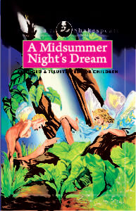 World Classic_A Midsummer by Shakespeare