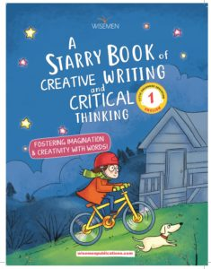 picture based story writing, Creative Writing, Critical Thinking and Creative Writing for Class 1