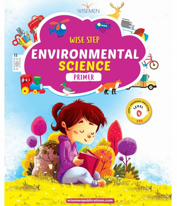 Wise Step – Environmental Science (EVS)