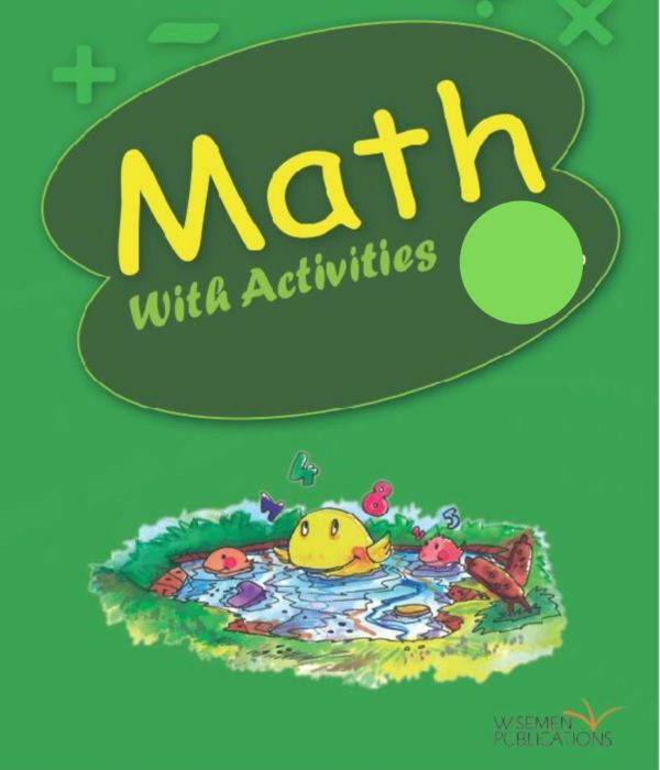 Engaging Maths with activities – 1