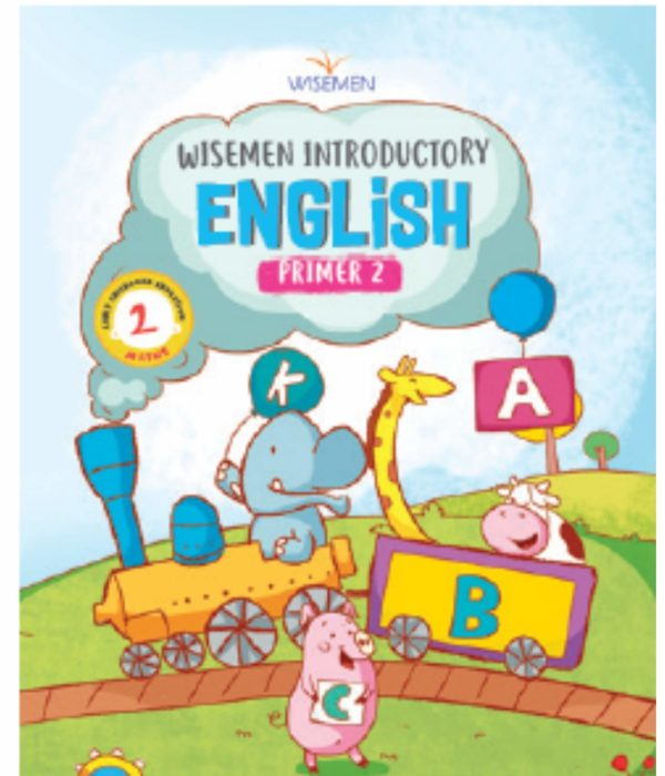 Introductory English -Primer 2