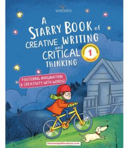 01_Starry Book for Creative Writing & Critical Thinking