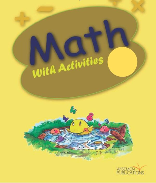 Engaging Maths with activities – 2