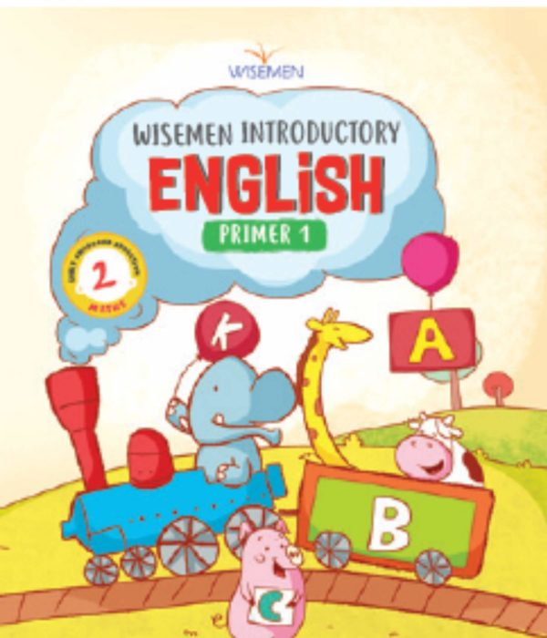 Introductory English -Primer 1