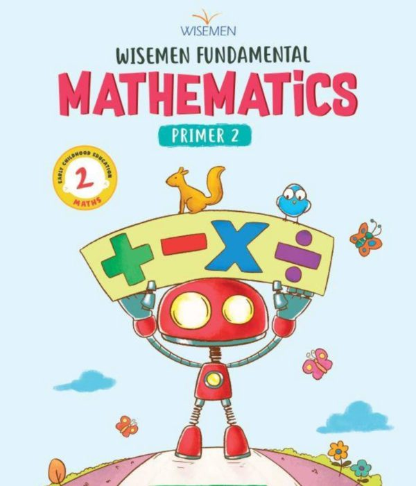 Wisemen Fundamental Maths – Primer 2