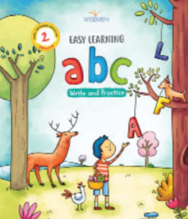 Easy Learning – Small abc – ...