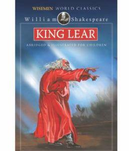 11_King Lear _World Classics.